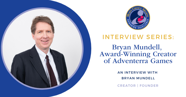MCA Interview Series Featured image