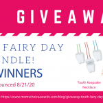 Giveaway: Tooth Fairy Day Bundle!