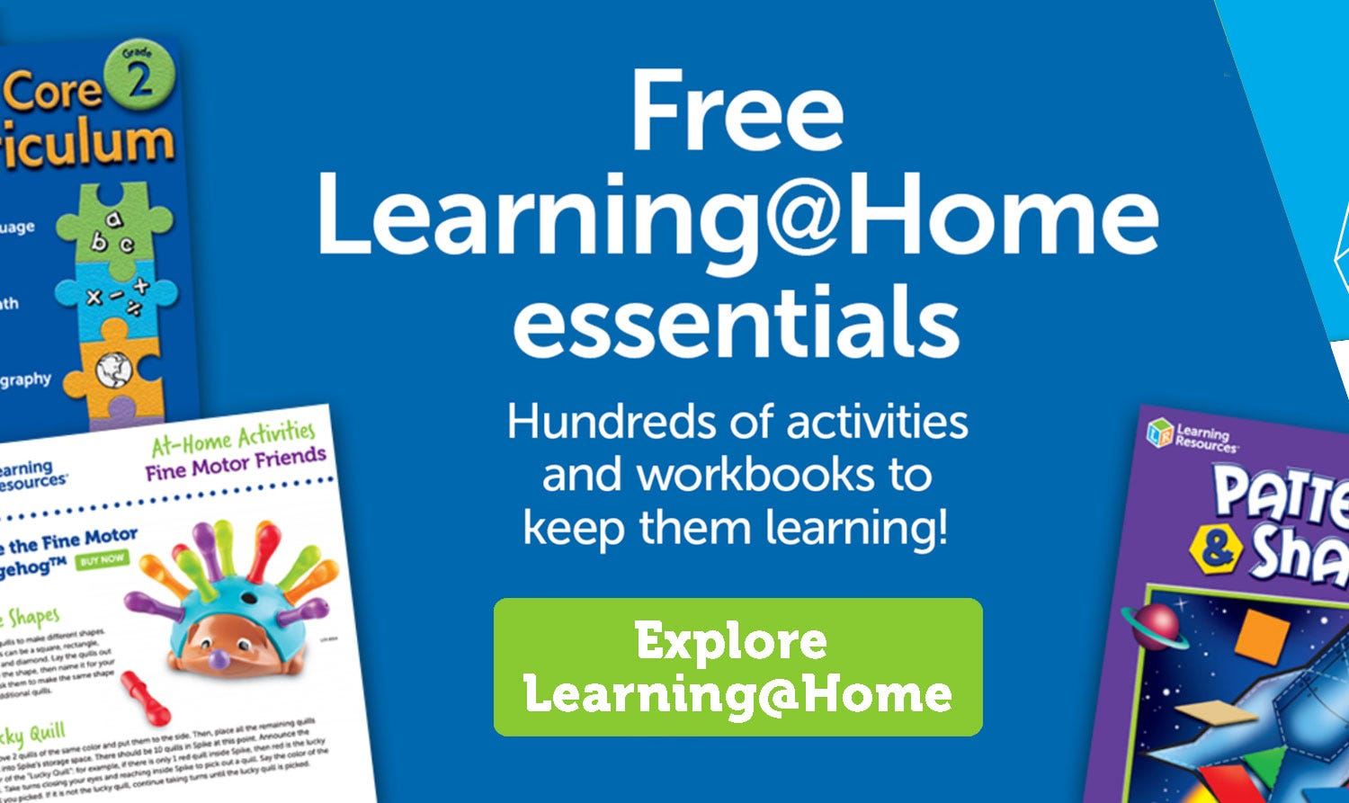 Learning Resources Free