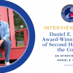 Interview with Mom's Choice Award-Winner Daniel E. Brown
