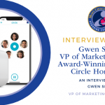 Interview with Mom's Choice Award-Winner Gwen Smith