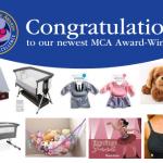 Weekly Roundup: Award-Winning Bassinets, Books, Nursing Tanks + More! 8/2 – 8/10