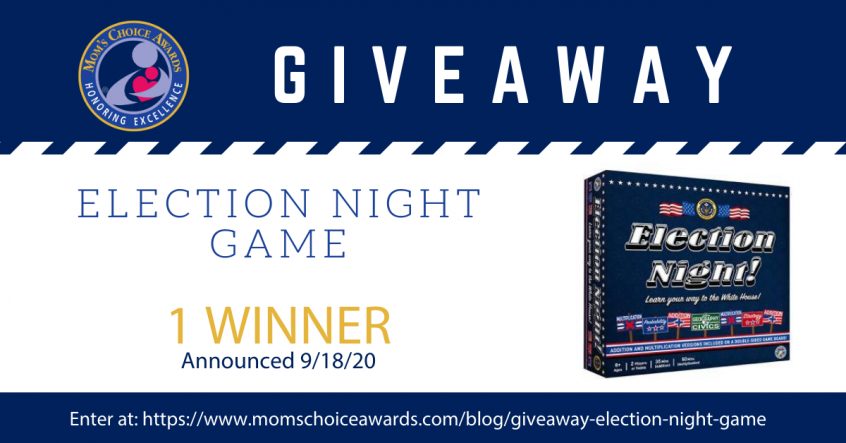 giveaway election night game