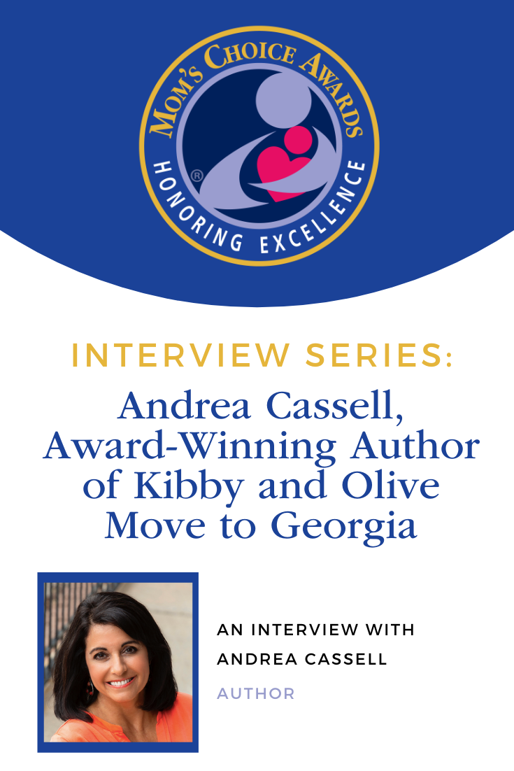 Interview With Andrea Cassell