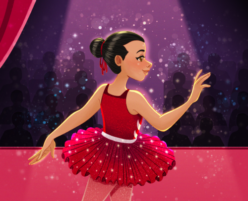Illustration of Aria
