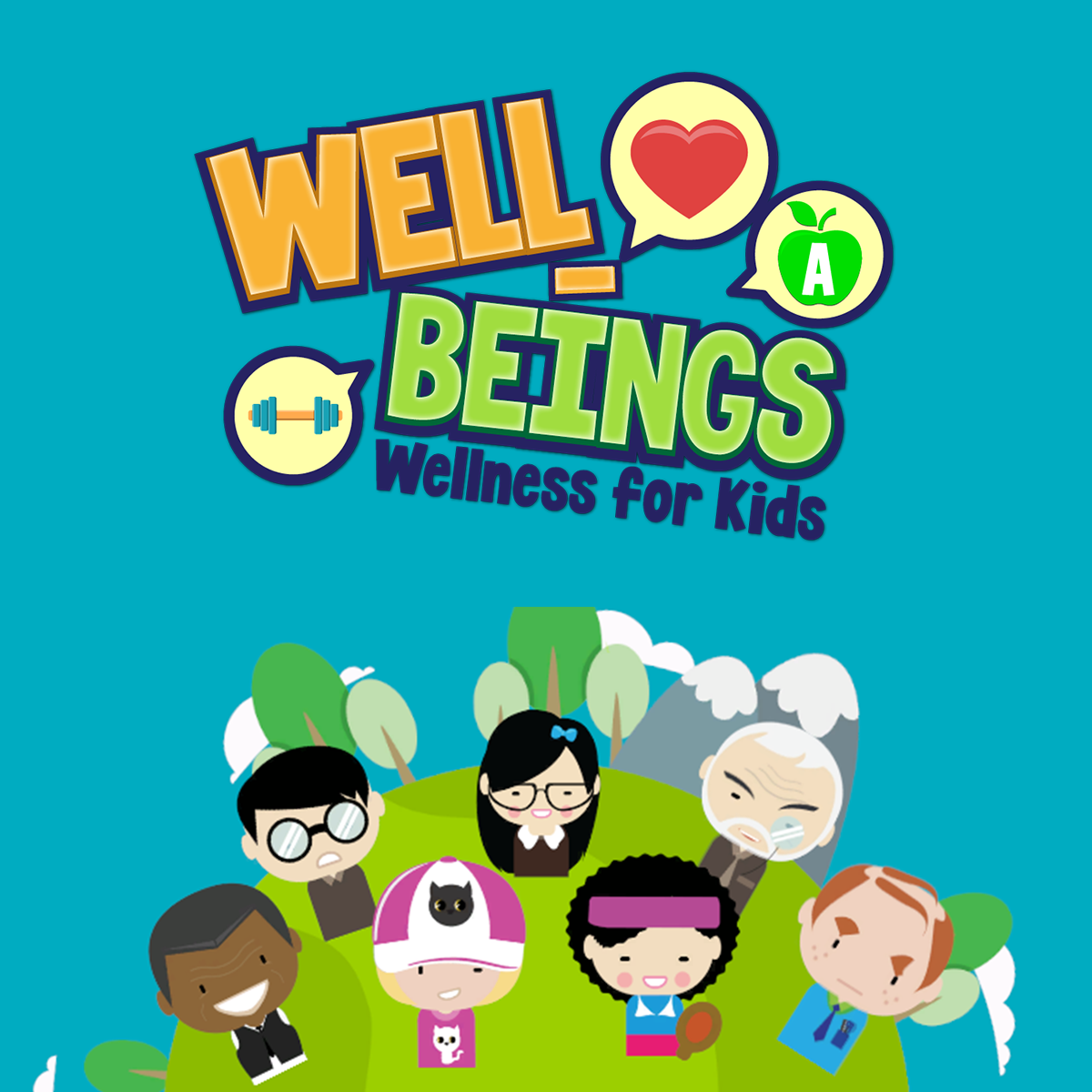 Well-Beings: Wellness for Kids
