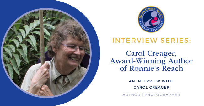 Carol Creager MCA Interview Series Featured image
