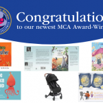 Weekly Roundup: Books, Baby Strollers + More! 9/20 – 9/26