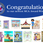 Weekly Roundup: Books, Puzzles, Play Sets + More! 8/30 – 9/5