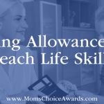 Using Allowance to Teach Life Skills