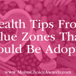Health Tips From Blue Zones That Should Be Adopted