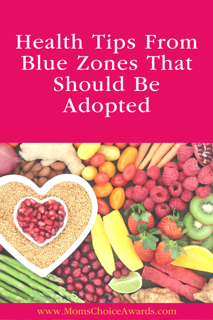 MC Pinterest Image Health Tips From Blue Zones That Should Be Adopted