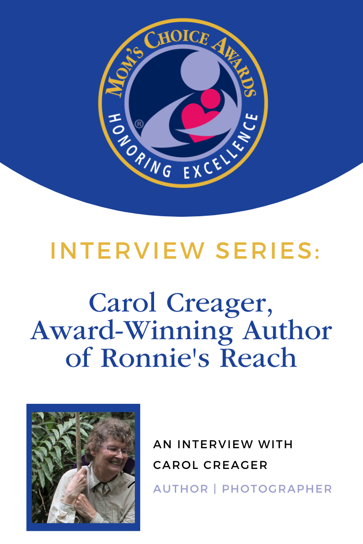Interview With Carol Creager