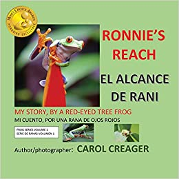 Ronnie's Reach Cover