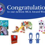 Weekly Roundup: Award-Winning Toys + More! 10/4 – 10/10