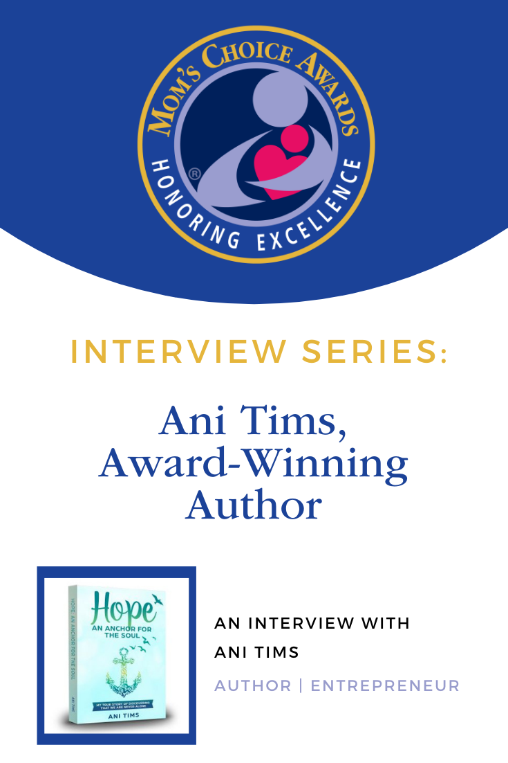 Interview With Ani Tims