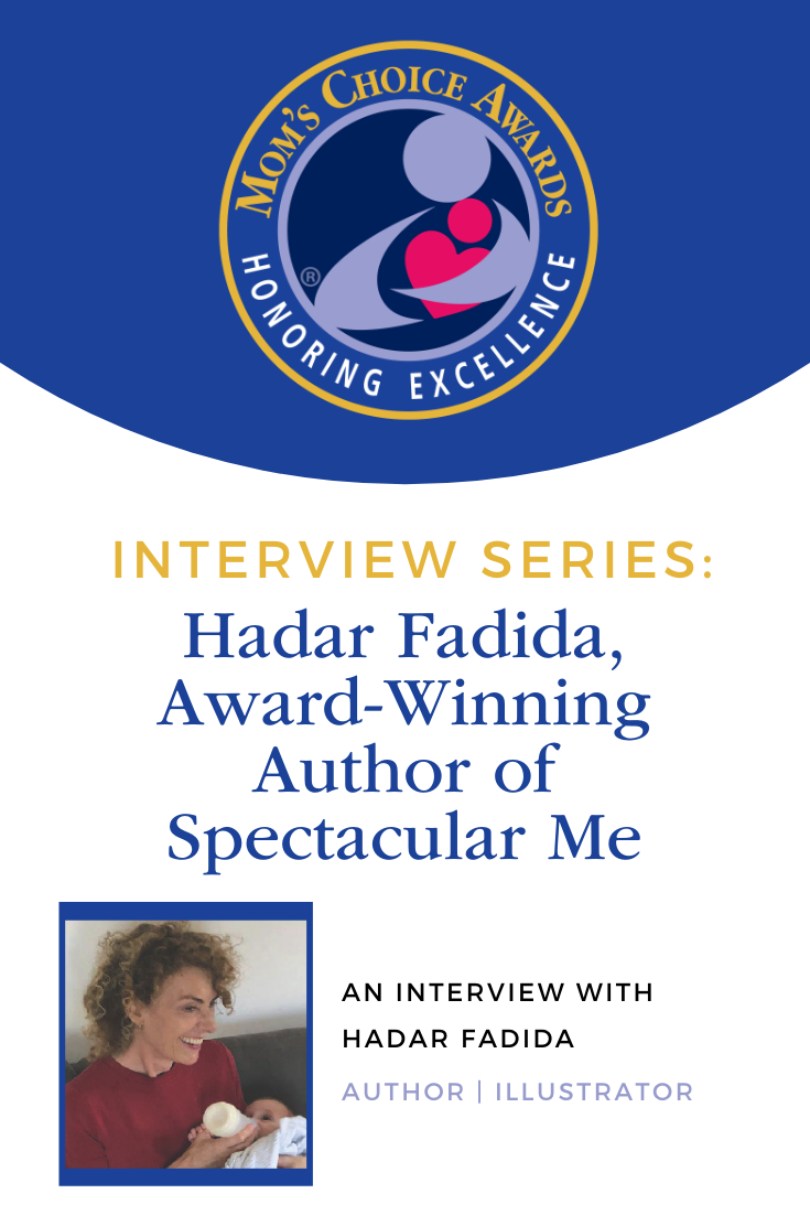 Interview With Hadar Fadida