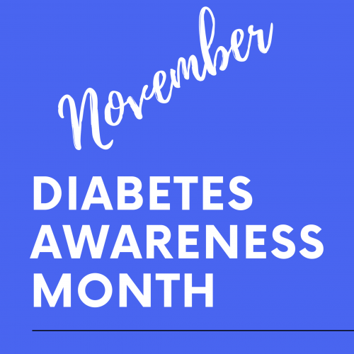 Diabetes Awareness Month: How to Show your Support