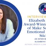 Interview with Mom's Choice Award-Winner Elizabeth Sautter