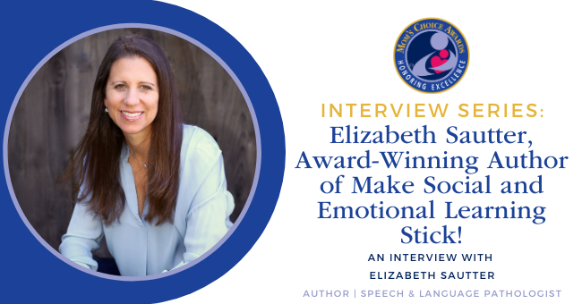 Elizabeth Sautter MCA Interview Series Featured image