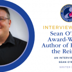 Interview with Mom's Choice Award-Winner Sean O'Reilly
