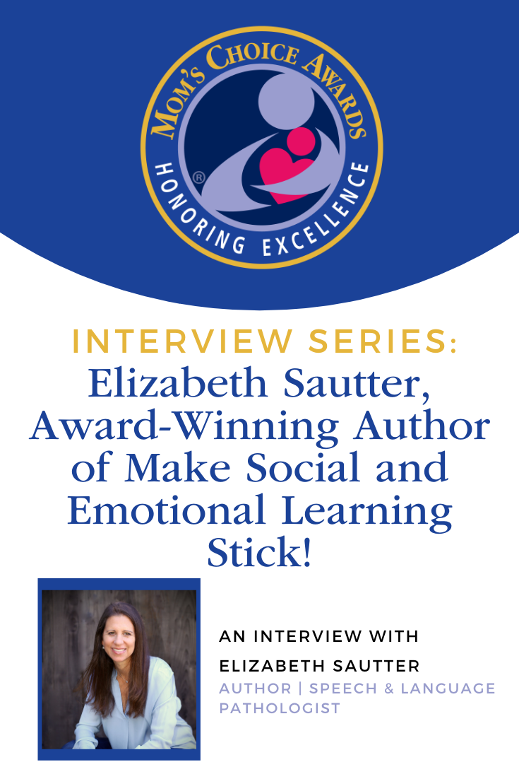 Interview With Elizabeth Sautter