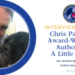 Interview with Mom's Choice Award-Winner Chris Parsons