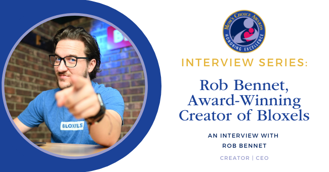 MCA-Interview-Series Rob Bennet