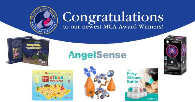 award-winning children's gifts