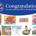 Weekly Roundup: Award-Winning Toys, Organizers, Books + More! 11/22 – 11/28