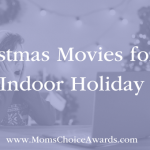Christmas Movies for an Indoor Holiday