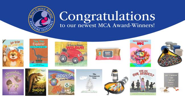 award-winning toy organizers