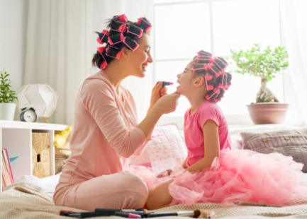 The Secrets to Being a Happier and Healthier Mom
