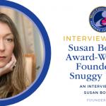 Interview with Mom's Choice Award-Winner Susan Bortone