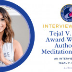 Interview with Mom's Choice Award-Winner Tejal V. Patel