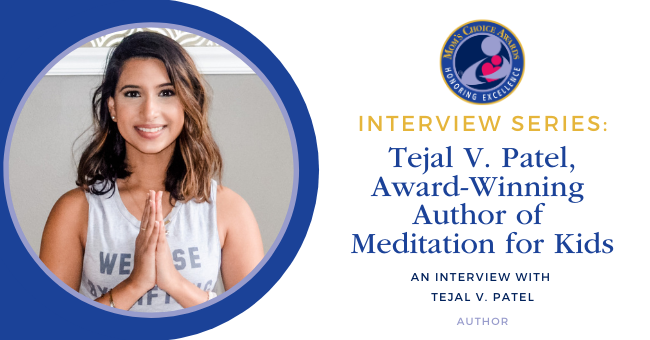 Tejal V. Patel MCA Interview Series Featured image