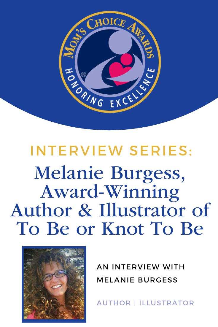 Interview With Melanie Burgess