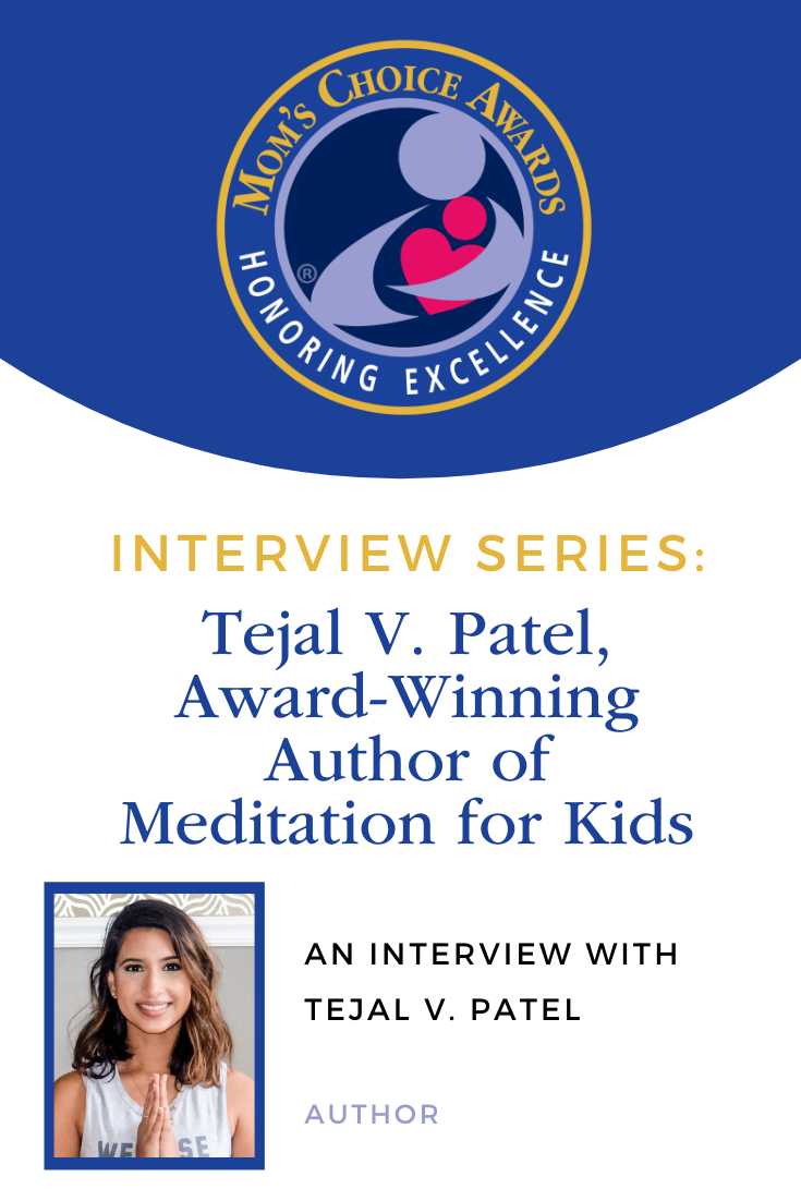 Interview With Tejal V. Patel