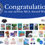 Weekly Roundup: Award-Winning Baby Gear, Apps + More! 12/27 – 1/16