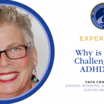 Why is Writing Challenging for ADHD Kids?