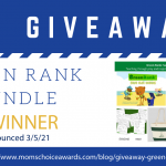Giveaway: Green Rank Bundle 2