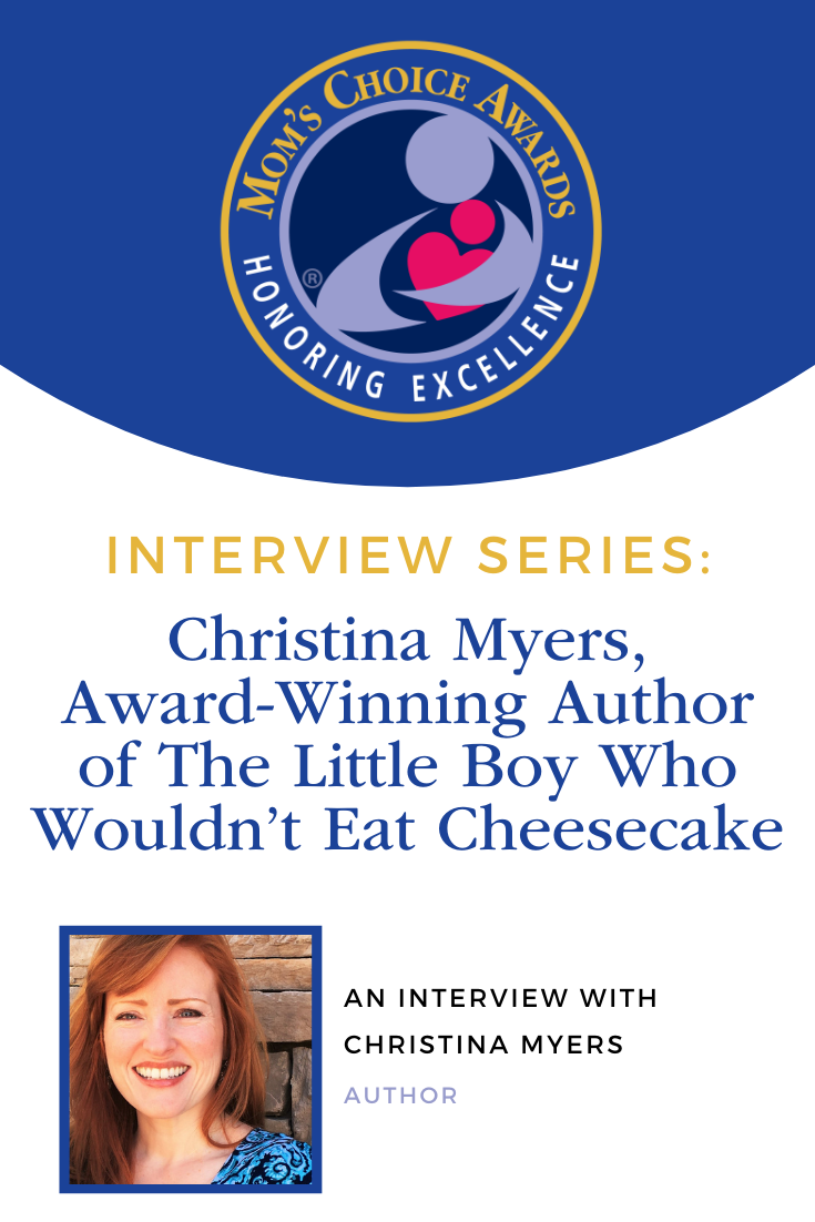 Interview With Christina Myers