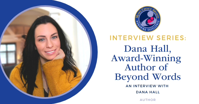 Dana Hall MCA Interview Series Featured image