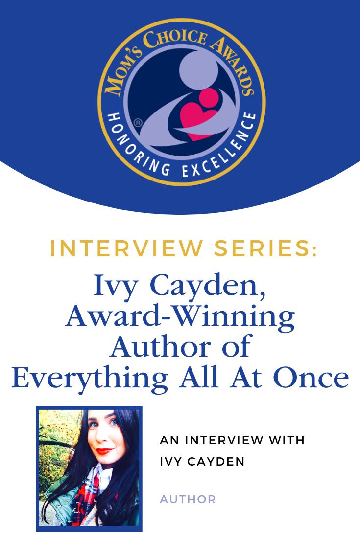 Interview With Ivy Cayden