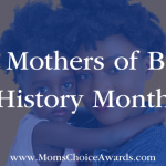 The Mothers of Black History Month