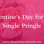 Valentine's Day for the Single Pringle
