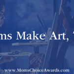 Moms Make Art, Too