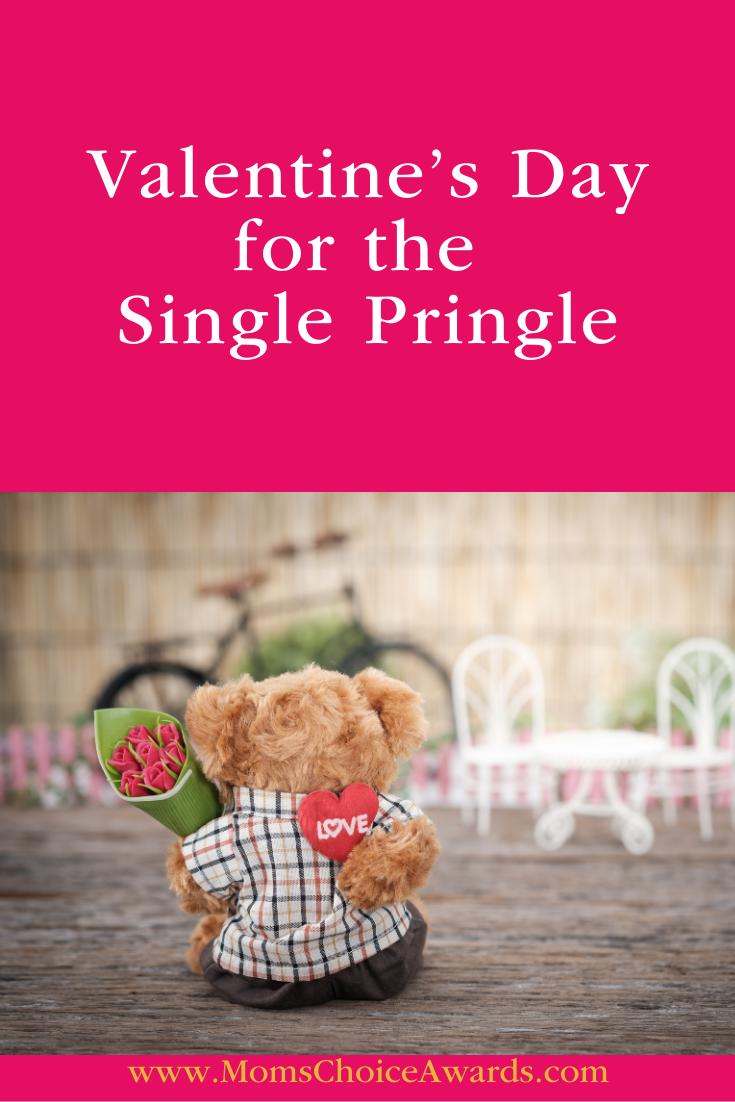 Valentine's Day for the single pringle