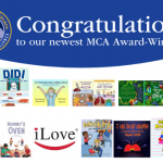 Weekly Roundup: Adult Books, Children's Books + More! 2/7 – 2/13