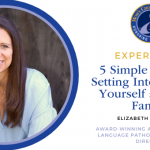 5 Simple Steps for Setting Intentions for Yourself and Your Family